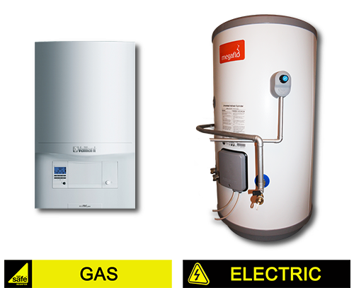 London Electric Boiler Repair