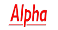 Alpha, Electric Boiler company.