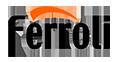 Ferroli, Electric Boiler company.